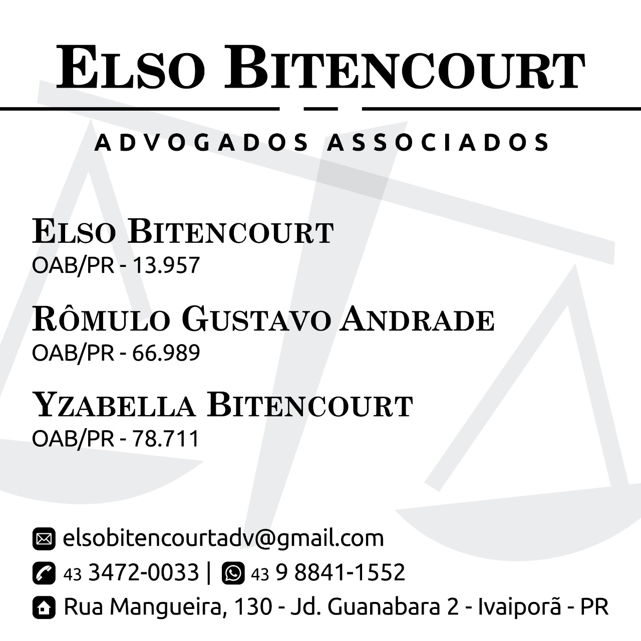 Elso Bitencourt 1