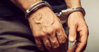 Ladrão preso