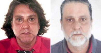 PM do Paraná se confundiu e acusado de matar ator de Chiquititas não foi preso