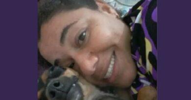 Polícia Civil prende acusado de matar mulher que defendeu cachorro
