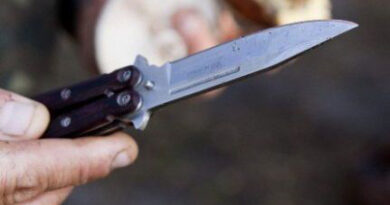 Assaltante rouba açougue na região armado de canivete