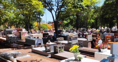 Notas de falecimentos em Ivaiporã e região nesta segunda-feira (14)