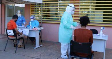 Aumento de 20,83% nos casos de Covid-19 em Ivaiporã preocupa profissionais de saúde