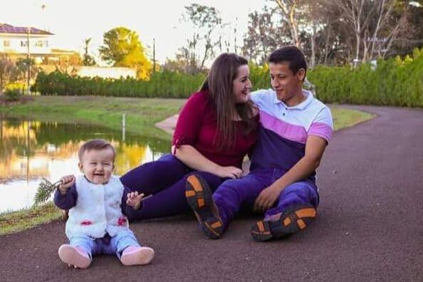 Morte de família em acidente de trânsito gera comoção em Ivaiporã