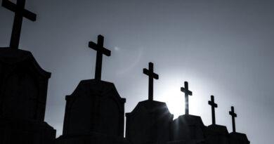 Falecimentos nesta segunda-feira (7) Ivaiporã e região