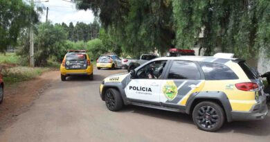 MPPR cumpre mandados de busca e apreensão e de prisão em cidades do Vale do Ivaí