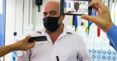 Amuvi deve ter eleição virtual devido a pandemia