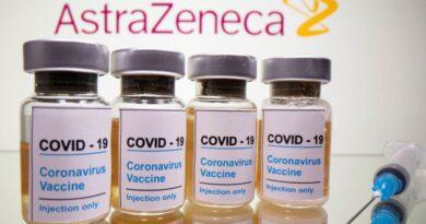 O MS recebeu uma carta do consórcio internacional Covax Facility com as informações sobre o repasse de doses