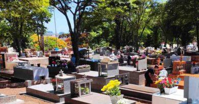 Cemitério Municipal Ivaiporã