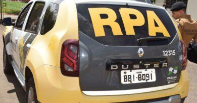 RPA Polícia Militar