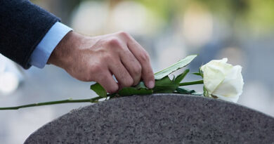 Notas de falecimentos em Ivaiporã e região neste sábado (06/02)