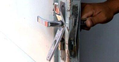Residência na zona rural em Lunardelli é alvo de furto