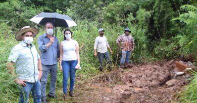Dia Mundial da Água: Ivaiporã retoma o Cultivando Água Limpa
