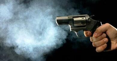 Após disparo de arma de fogo homem é preso pela PM
