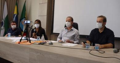 Prefeitura de Ivaiporã adere a consórcio para compra de vacinas contra Covid-19
