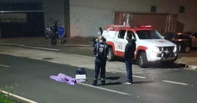 Mulher morre atropelada na Zona Norte de Londrina
