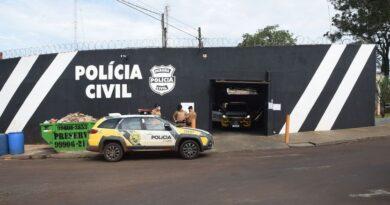 Suspeito de tentativa de homicídio é preso em Ivaiporã