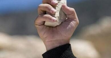 Adolescente é apreendido por atirar pedras em Igreja durante culto