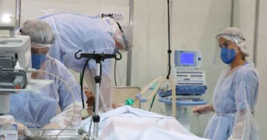 Ivaiporã tem 30 mortes por Covid nos primeiros meses do ano