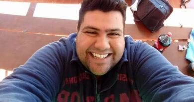 Morte de jovem de 27 anos comove população de Ivaiporã