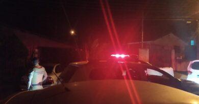 Fiscalização da Covid autua festa irregular em Ivaiporã