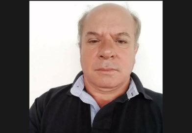 Morre aos 60 anos em Ivaiporã o garçom Jorginho