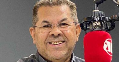 Empresário, dono da Jovem Pan Maringá morre por complicações da Covid