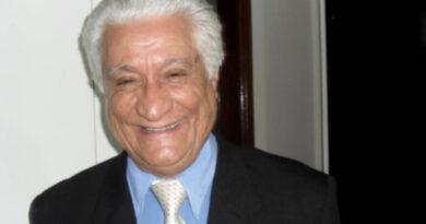 Pastor Othoniel Gonçalves
