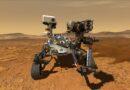 Nasa extrai oxigênio respirável de ar rarefeito de Marte