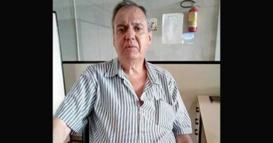 Radialista Azulão, morre aos 66 anos em São João do Ivaí