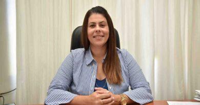 Prefeita de São João do Ivaí anuncia compra de respiradores