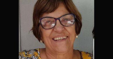 Professora aposentada de Apucarana é mais uma vítima da Covid