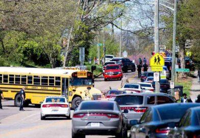Tiroteio em escola nos EUA deixa um morto e policial ferido
