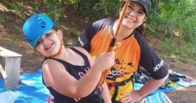 Três pessoas da mesma família morrem em cachoeira no PR