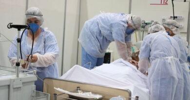 Em 3 meses, Ivaiporã registra mais mortes por Covid que 2020