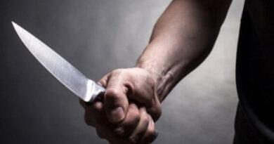 Após discussão homem é ferido por golpe de arma branca