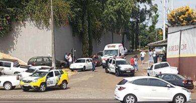 Homem é morto a tiros em Jandaia do Sul
