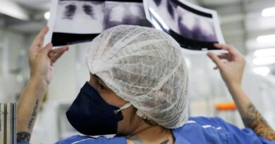 Mais 27 casos positivos de Covid-19 em Ivaiporã