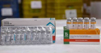 22ª Regional de Saúde recebe 4.780 doses de vacina contra Covid