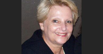 Apucaranense Silvia Boscardin morre por covid-19
