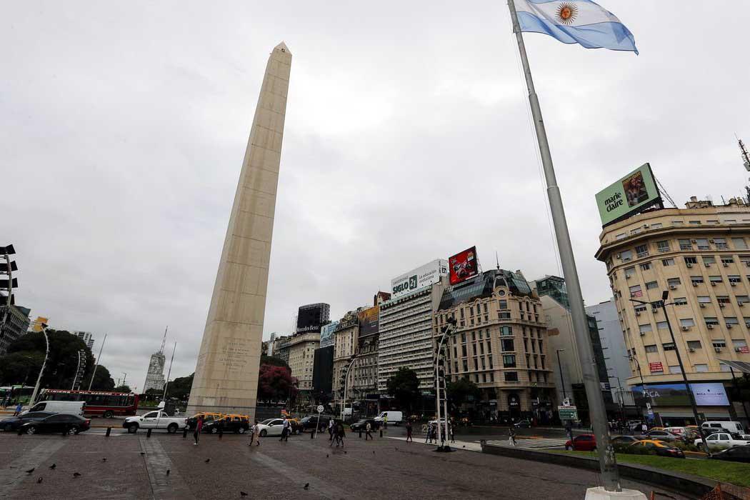 Argentina registra aumento recorde de novos casos de Covid-19