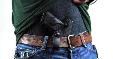 Ladrão armado rouba lanchonete na rodoviária de Ivaiporã