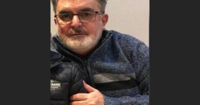 Delegado de Manoel Ribas morre vítima da Covid-19