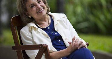 Atriz Eva Wilma, 87 anos, morre vítima de câncer no ovário