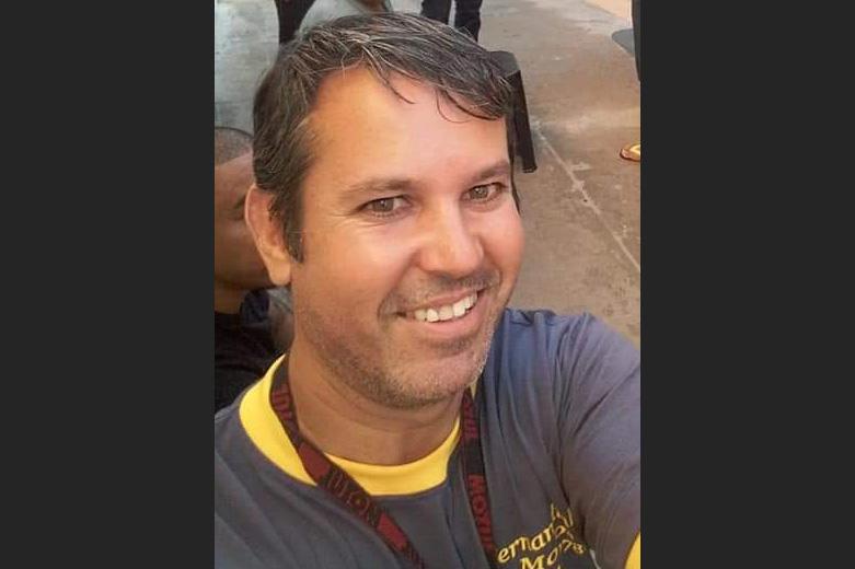 Mecânico de moto morre em acidente na PR-82, em São João do Ivaí