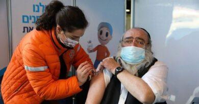 Israel vai acabar com restrições após sucesso na vacinação