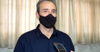 Vice Marcelo Reis assume Prefeitura de Ivaiporã na próxima semana