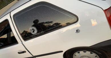 Motorista é assassinado na PR-444 em Arapongas