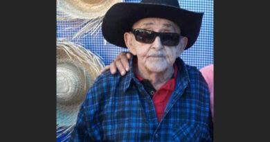 Seo Ulisses, 91 anos morre vítima da Covid