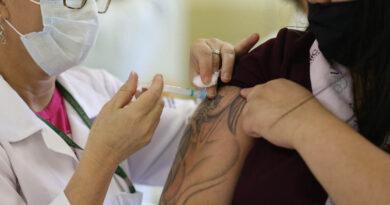 Vacina contra coronavírus